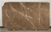 Caffe Bruno Marble Slabs 2 cm, 3 cm Polished, Honed, Antique