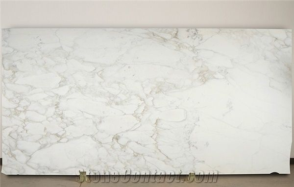 Calacatta Regina Marble Slabs From United States