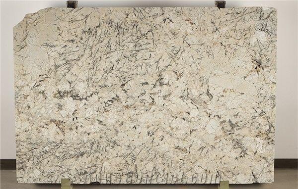 Crema Antarctica Granite Slabs From United States