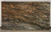 Fusion Quartzite Slabs 2 cm, 3 cm Polished
