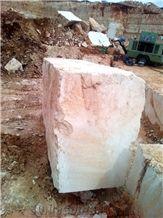 Jerusalem Limestone Blocks, Jerusalem Cream Limestone
