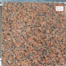 G562 Red Granite Tile,Maple Red Granite Tile