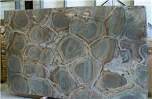Turtle Green Quartzite Slabs
