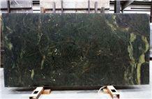 Verde Borgogna Slabs, Verde Borgogna Serpentinite