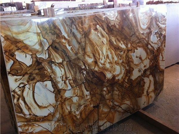 Roma Imperiale Granite Slabs From Brazil Stonecontact Com