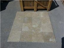 Durango Cream (Paredon) Travertine Tiles,Durango Paredon Travertine Pattern