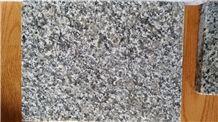Grey Pearl Granite Slabs & Tiles