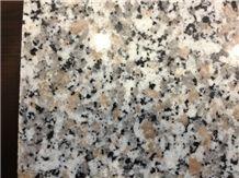 Pink GL Granite Slabs & Tiles