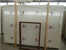 Pearl White Pearl Biege Aritificial Marble Slabs