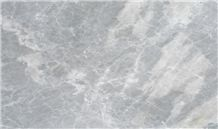 Sivas Silver Marble Tiles, Slabs