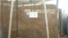 Armani Brown Marble Tile & Slab