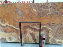 Tiger Onyx Multicolor Onyx Slab&tile