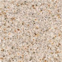 Rusty Yellow Granite Slabs & Tiles