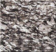 Spray White G648 Granite Slabs & Tiles