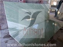 Alfanso Green Marble Slab