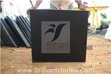 Black G20 Granite Slab