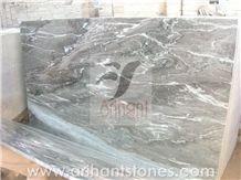 Toranto Black Marble Slabs