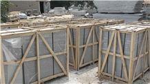 Lu Grey Granite Cubes