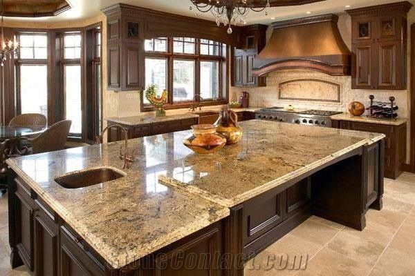 kitchen islands with granite countertops granite kitchen countertop kitchen island top from china 8308