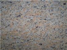 Polished New Venetian Gold Granite Slabs & Tiles