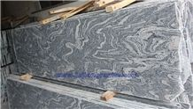 China Juparana, Polished Slab, Tile