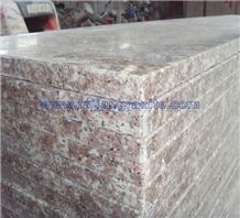 G687 Granite Polished Stairs in Stock