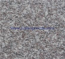 Granite G664 Flamed Slab Tile, China Red Granite