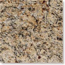 New Venetian Gold Granite Tile 12