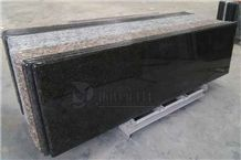 Verde Ubatuba Green Granite Countertops, Ubatuba Granite Countertops