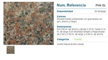Red Gia Lai Granite Tiles