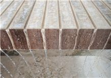 Alabastro Travertine Stardust Wall And Floor Tiles From