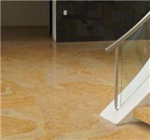 Sinu Dorado Limestone Floor Tiles