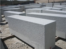 G341 Grey Granite Kerbstone Curbs