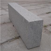 G383 Grey Granite Kerbstone.Curbstone