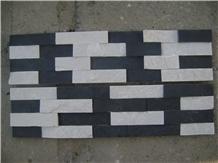 Multicolor Slate Culture Stone,Stack Stone