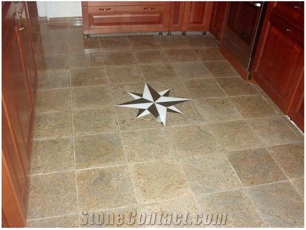 Sivakasi gold granite and ivory cream granite floor tiles Which is best tiles for flooring in india