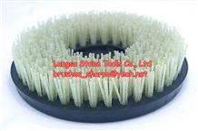 10 Inch Diamond Brush/Diam 250mm