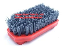 Fickert Brush/Fickert Abrasive Brushes Used in Automatic Line Machine for Grinding and Polishing