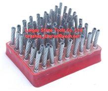 Franfurt Steel Brush/Frankfurt Abrasive Brushes Used in Hand Machine and Automatic Line Machine
