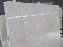 New Moon Cream Marble, Turkey Beige Marble Block