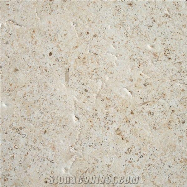 Jerusalem Bone Limestone Slabs Tiles Israel Beige
