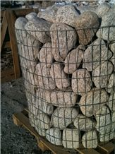 Tiger Gneiss Garden Stone, Landscaping Stones