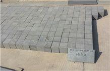 Andesite Stone Grey Basalt Cobble Stone