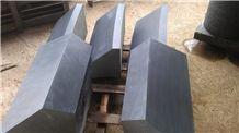 China Bluestone / Black Basalt Curbstone / Kerbstone / Kerbs / Curbs