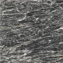 Jaguar Marble Tile,high Level Appearance,dark Grey Series with Little White Veins,rare Golden and Red Veins