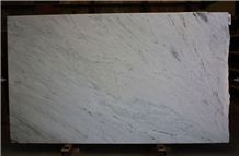 Arctic Snow Marble Polished Slabs