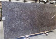 Henri Iv Limestone Polished Slabs, France Grey Limestone