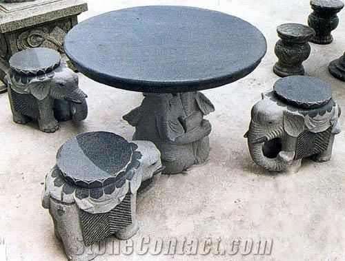 Astounding Garden Stone Bench Garden Stone Decorations From China Theyellowbook Wood Chair Design Ideas Theyellowbookinfo