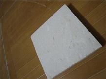 Samaha White Marble Building, Slabs & Tiles