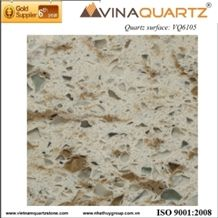 Vietnam Artificial Quartz Stone